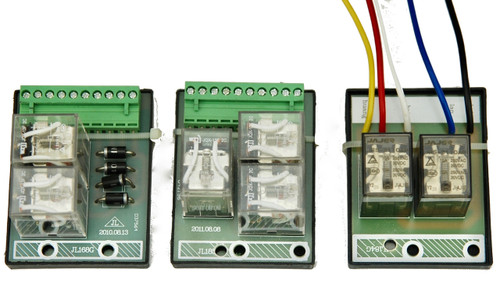 Replacement PC Relay Board for Model BRM-35A, BRM-35A-B, TYP-75 and BRM-60 Magnetic Drills