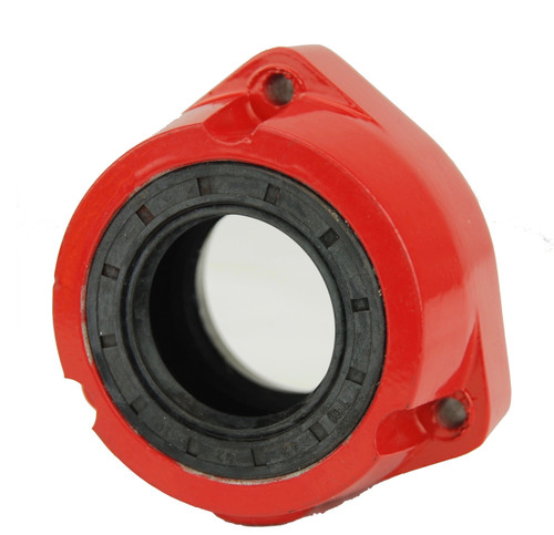 """BLUEROCK 8"""" Z1  Replacement Water Ring Housing with Gaskets"""