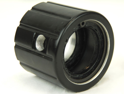 """BLUEROCK 10"""" & 12"""" Z1  Replacement Water Ring Housing with Gaskets"""