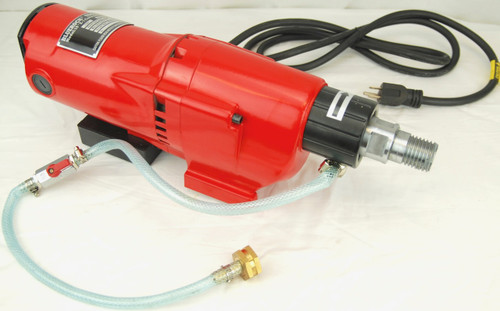 """BLUEROCK 10"""" Z1  Replacement Complete Motor & Gearbox Assembly"""