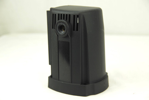 Replacement BRM-35A-B Black Plastic Motor Housing