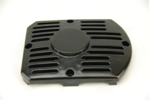 """BLUEROCK 10"""" Z1 and Z1RB Rear Motor Cover Vent #76 Replacement Part"""