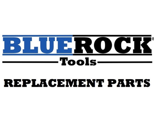 BLUEROCK Replacement Reamer Head Assembly #1-#9 for PTM50-C