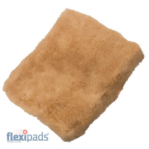 Merino Super Soft Lambskin Wash SQUARE