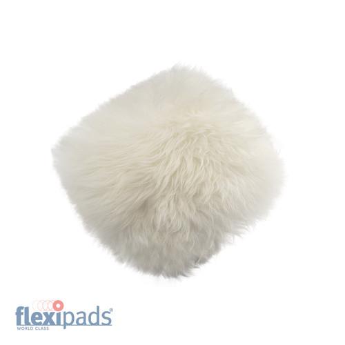 Merino SWIRL-FREE Soft Wool Wash SQUARE