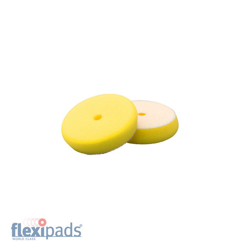 "90mm (3.5"") X-SLIM 18MM YELLOW Finishing"