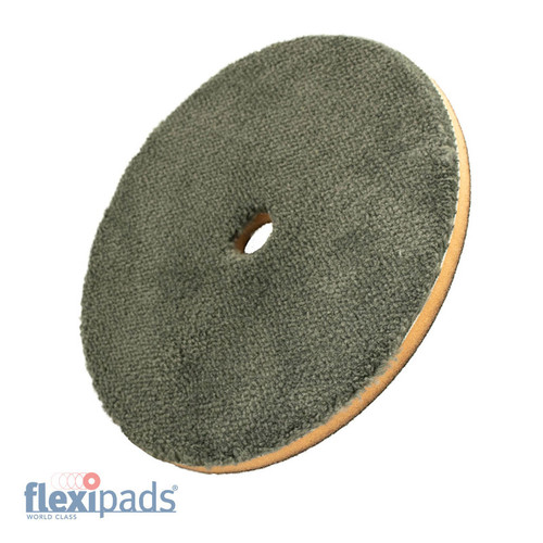 "155mm (6"") DA Microfibre XTRA Cut Disc (20mm Hole)"