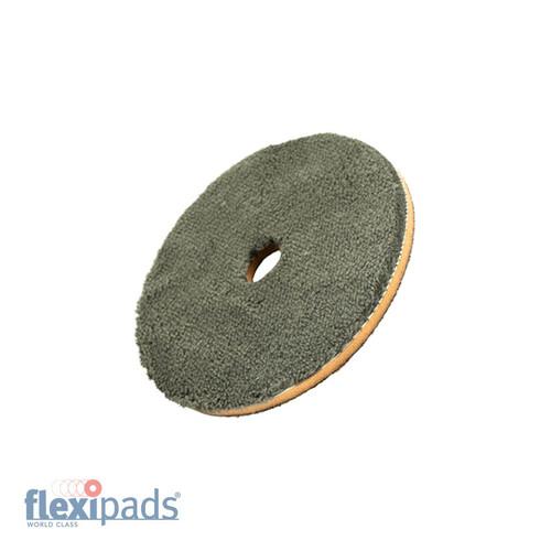 "130mm (5.5"") DA Microfibre XTRA Cut Disc (20mm Hole)"