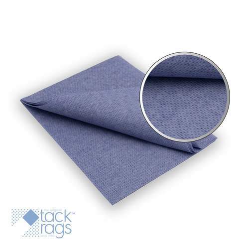 Blusyn - Non Woven blue (pack of 10)