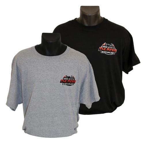 Big City Thunder T-Shirt