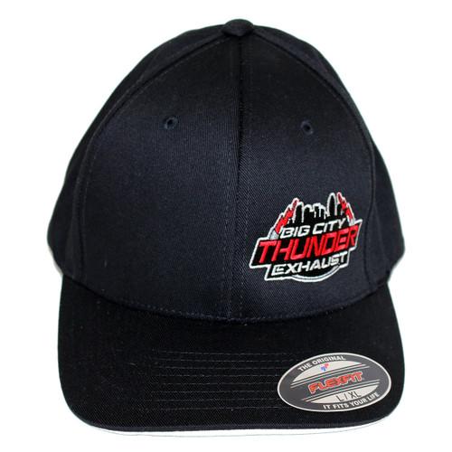 Big City Thunder FlexFit Hat