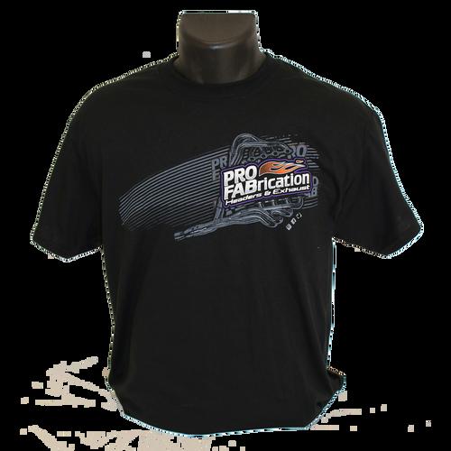 ProFab Asphalt Track T-Shirt
