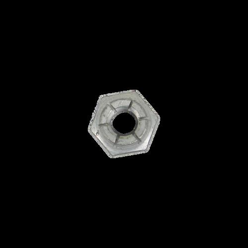 V-Band Lock Nut