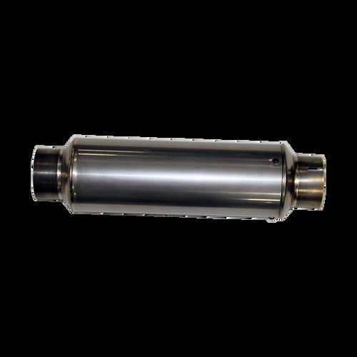 Ultra-Lightweight Muffler