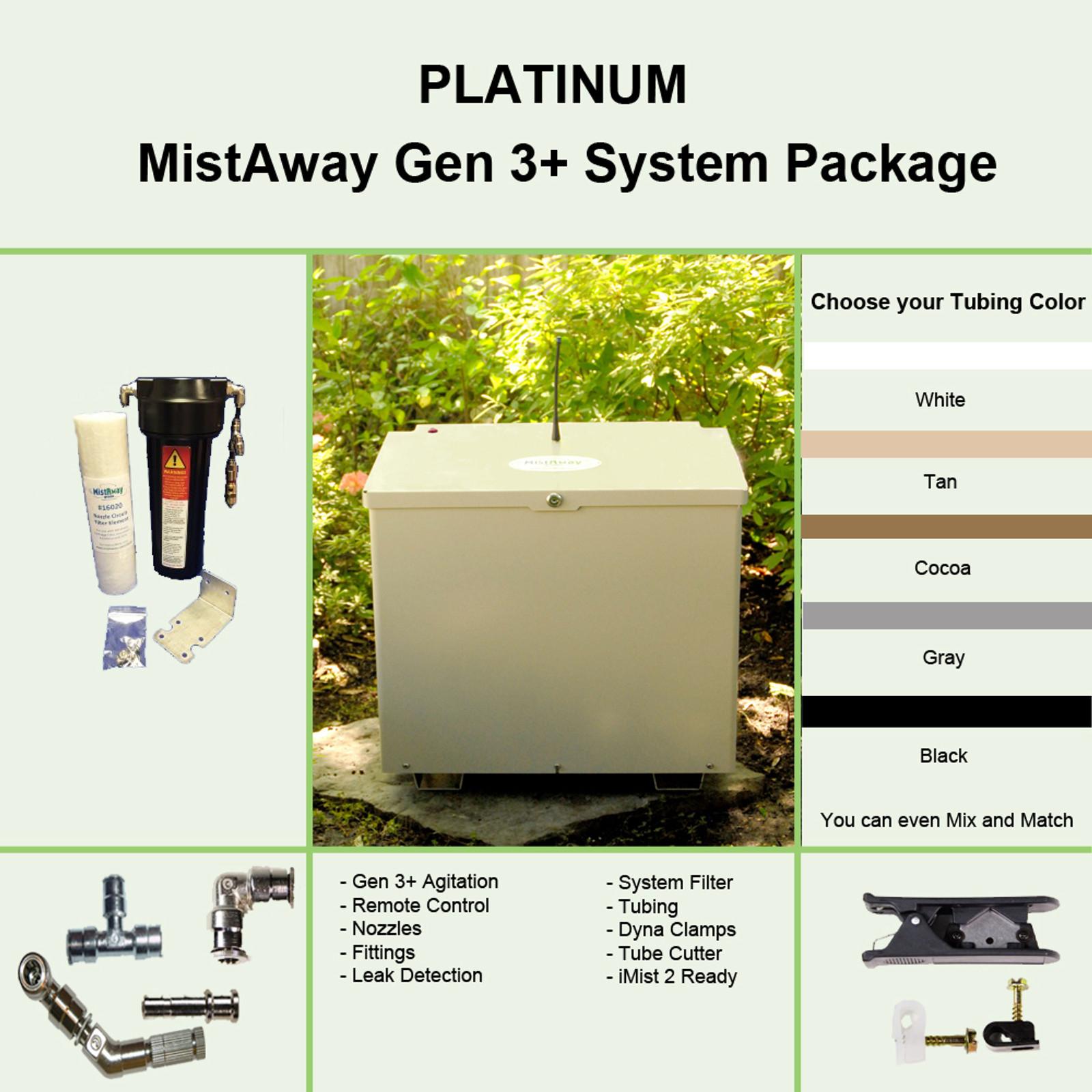 PLATINUM System Package
