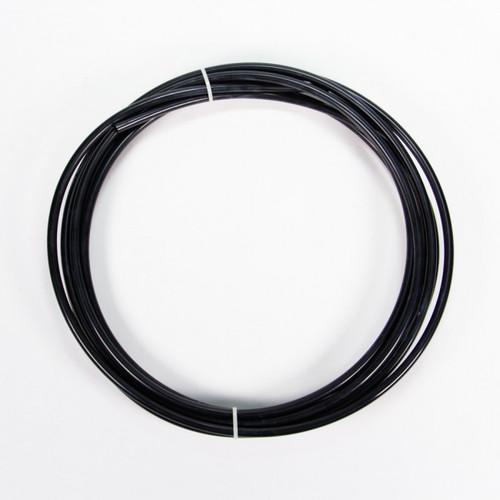 "3/8"" Tubing - Black (25' coil)"