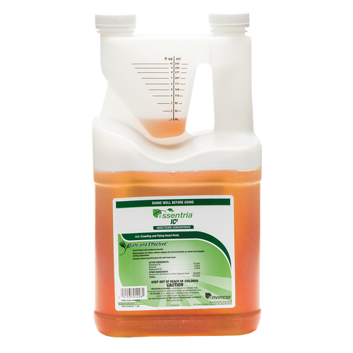 Essentria IC3 Insect Concentrate - 1 Gallon