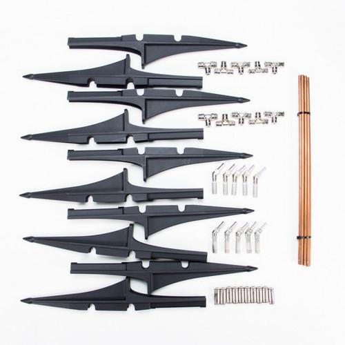 """15"""" Riser Kit (10 pack)"""