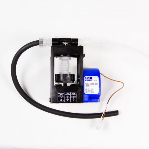 Mini Bellows pump - G3
