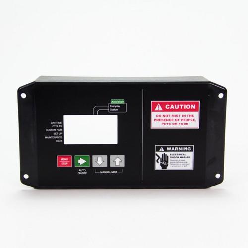 Gen 1.3 / III Controller Face Plate w/ Buttons