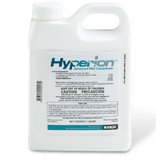 Hyperion Advanced Mist Concentrate
