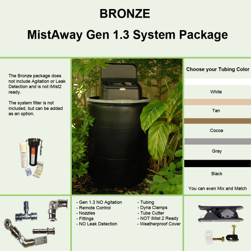 Bronze System Package