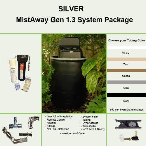 Silver System Package