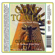 Goat Tower by Hampton Roads Winery