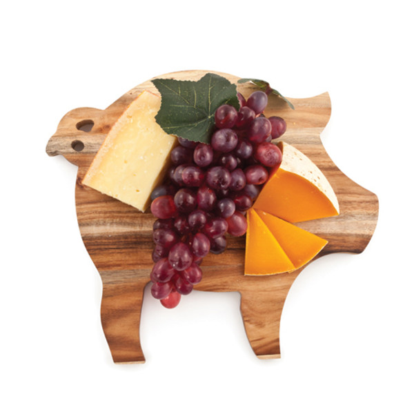 Rustic Farmhouse Pig Cheeseboard