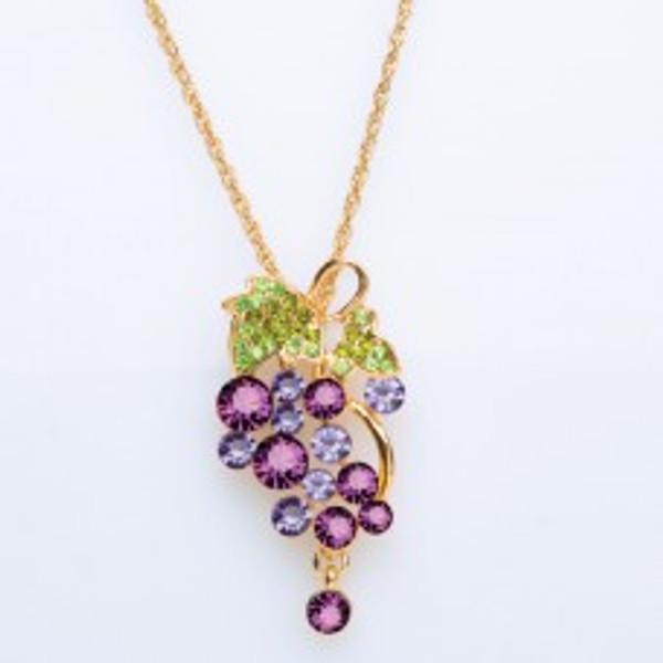 Grand Cuvee Necklace