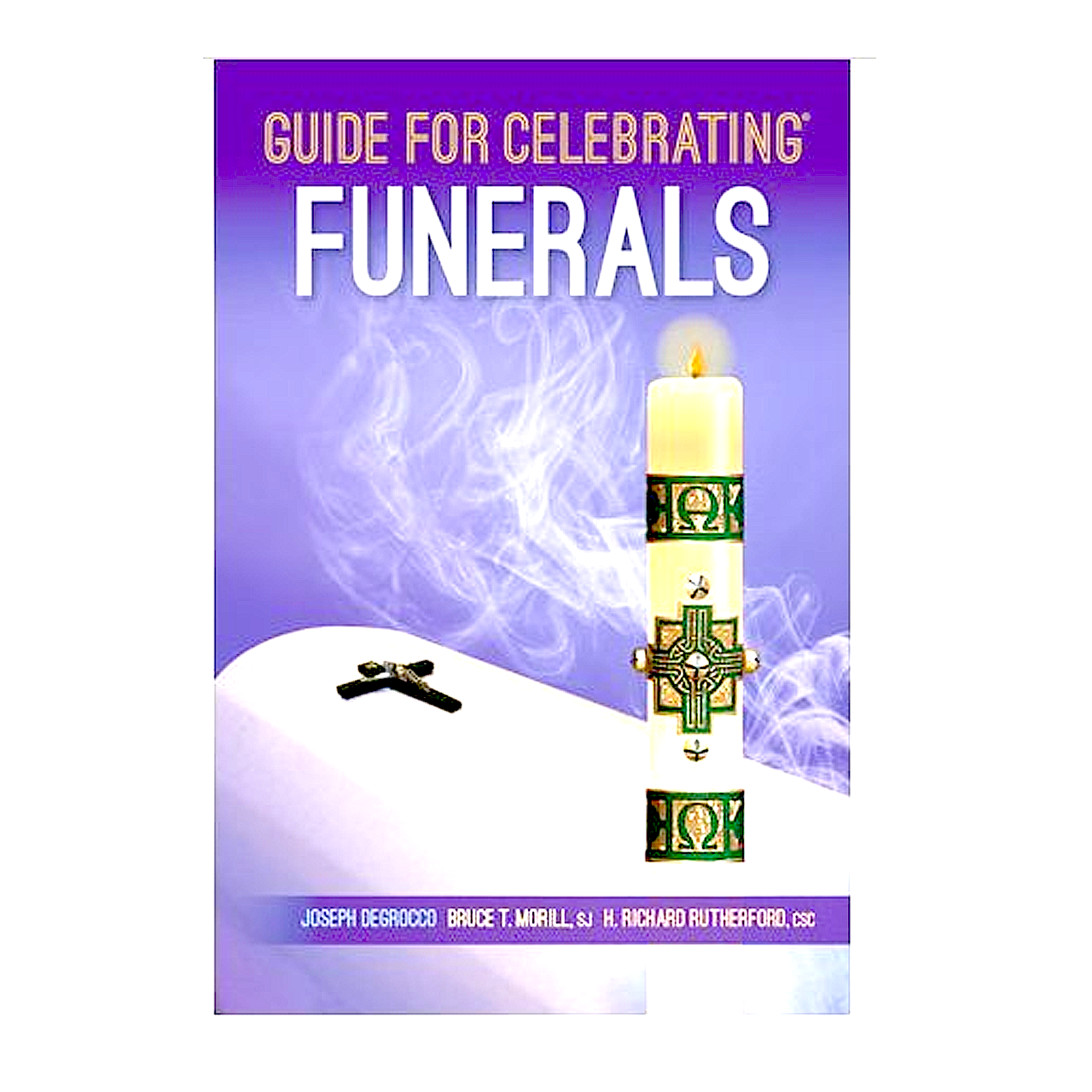 Guide for Celebrating Funerals | PB | 9781616712914