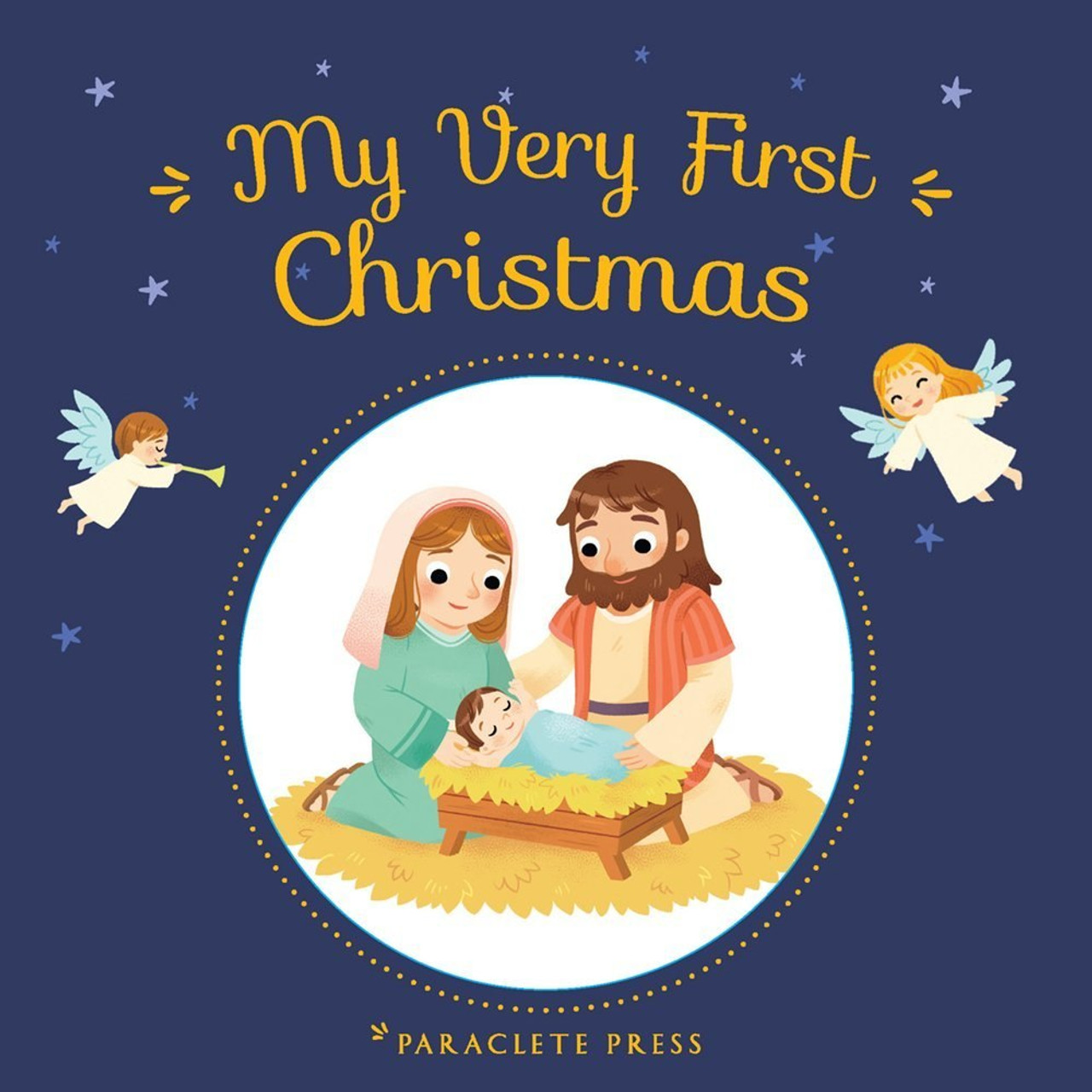 My First Christmas Story