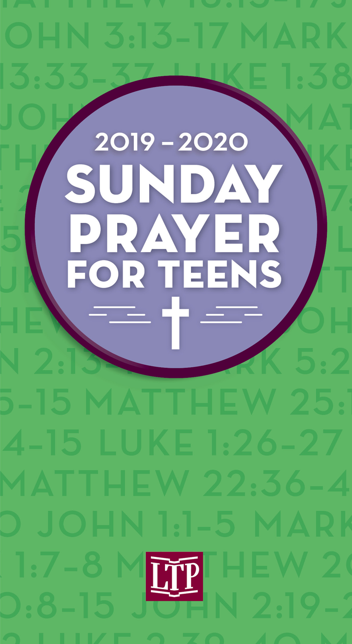 New Teen Books 2020 2020 Sunday Prayer for Teens | Book | Paperback | 9781616714710