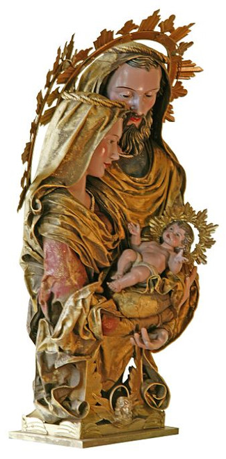 Religious Statues-Holy Family Statues| Zieglers