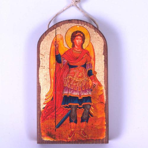 Saint Michael , Raphael, Gabriel-Statues, Chaplets, Medals