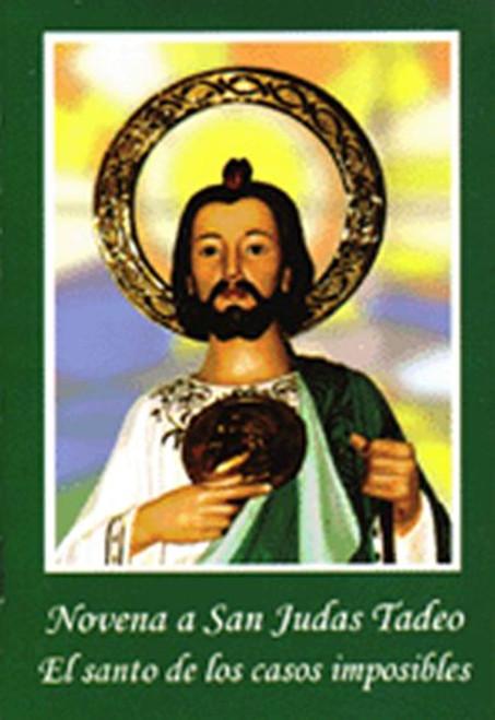 Novena A San Judas Tadeo El Santo De Los Casos Imposibles