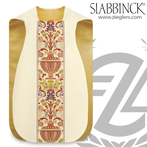 Gothic & Monastic Chasubles | All Liturgical Colors | Finest