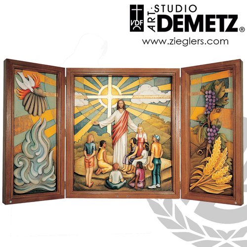 Catholic Store - Church Supplies | Zieglers