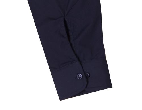 db4f91ddcd Clergy Shirt | Neckband Collar | Long Sleeve | Toomey