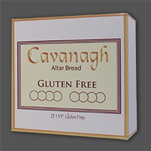 Gluten Free Altar Bread - Size 1-3/8