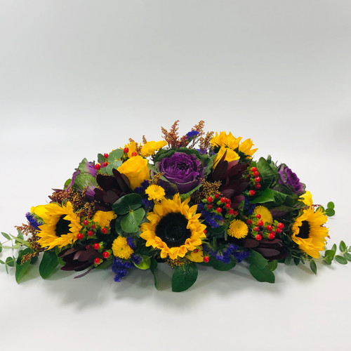 Fall Harvest in Rockville MD, Palace Florists