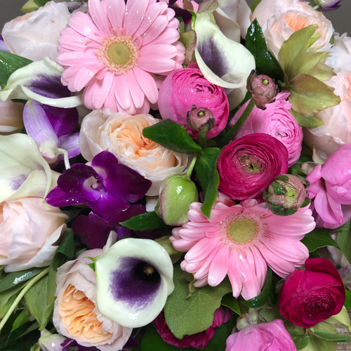 Floral Subscription Service in Rockville MD, Palace Florists