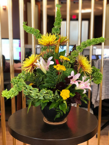 Weekly Flowers in Washington DC, Palace Florists