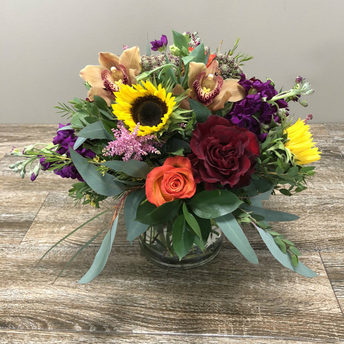 Fall Breeze in Bethesda MD, Palace Florists