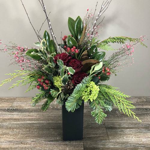 Winter Charm in Rockville MD, Palace Florists
