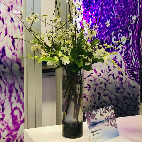 Conference and Convention Flowers - Bethesda MD and Washington DC - Palace Florists