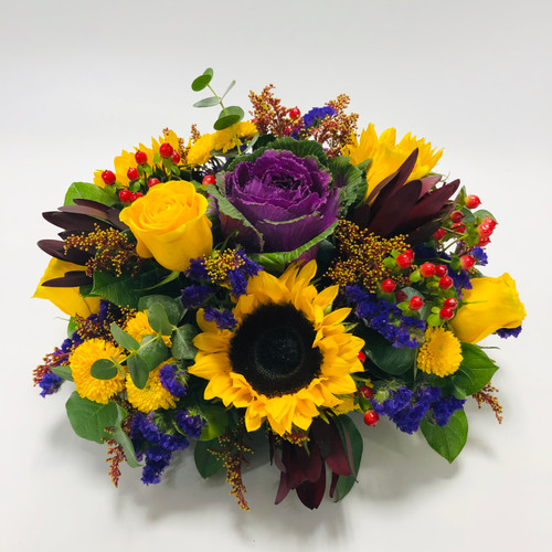 Fall Happenings in Rockville MD, Palace Florists