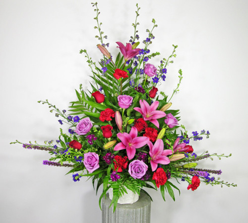 Loving Thoughts in Rockville MD, Palace Florists