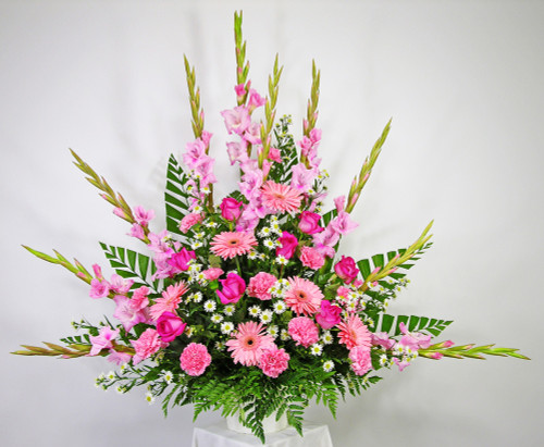 Expressions Basket in Rockville MD | Palace Florists