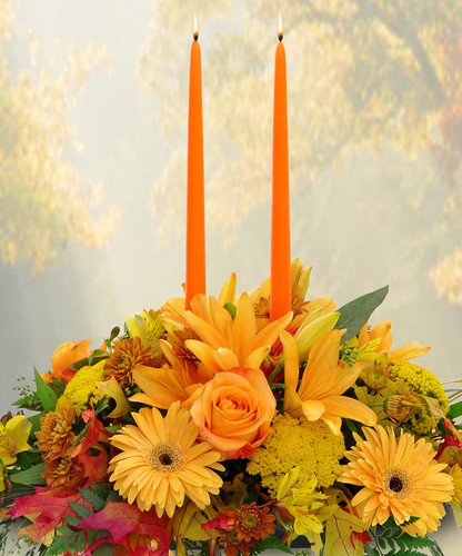 Autumn Gathering in Rockville MD, Palace Florists
